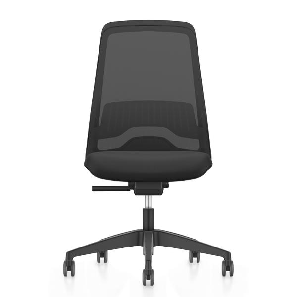 Every kontorstol uden armlæn